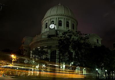 General Post Office Kolkata - Royalty free stock photo, image