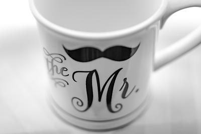 Mister  - Royalty free stock photo, image