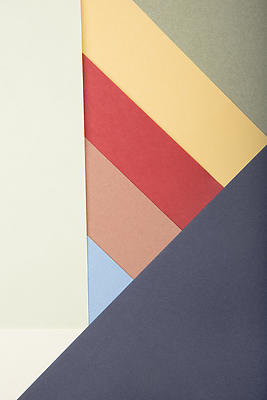 Color paper abstract backgrounds - Royalty free stock photo, image