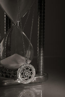 timeless jewelry - Royalty free stock photo, image