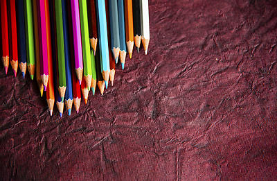 Pencil - Royalty free stock photo, image