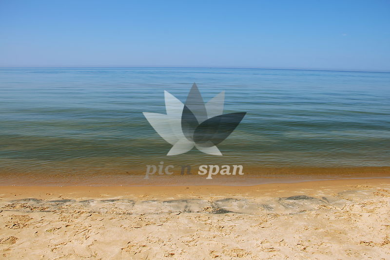 Silver Lakes - Michigan - Royalty free stock photo, image