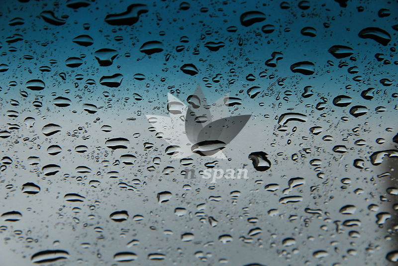 Droplets - Royalty free stock photo, image