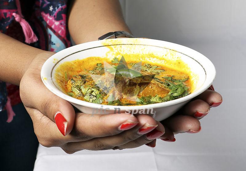 Delicious sea food - Royalty free stock photo, image