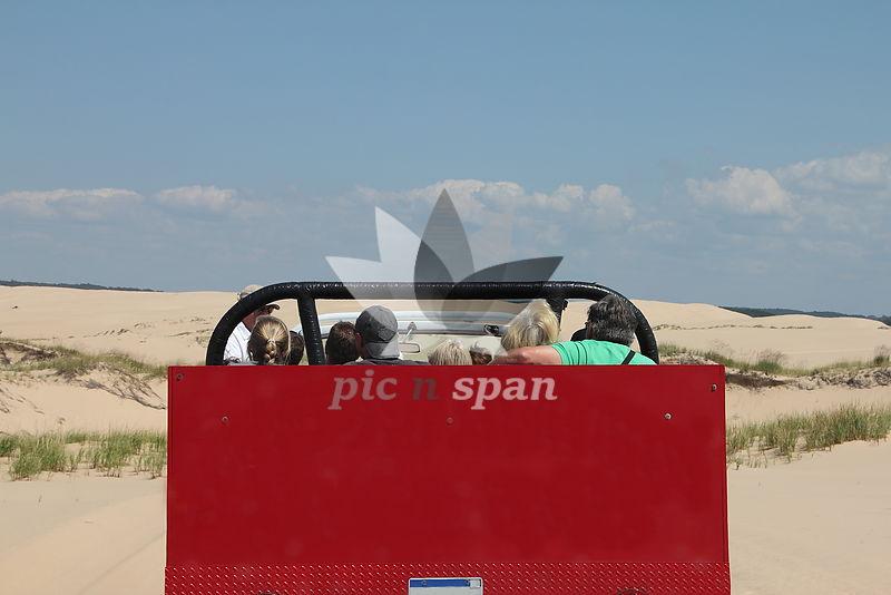 Joy ride - Royalty free stock photo, image