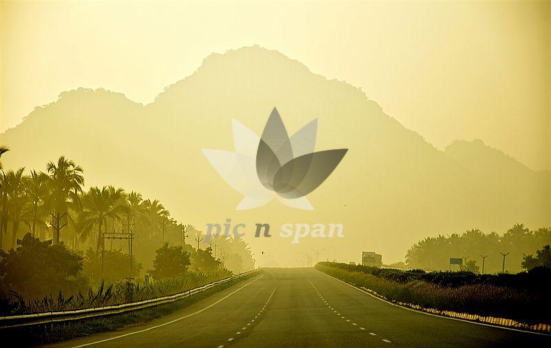 Mountain - Royalty free stock photo, image