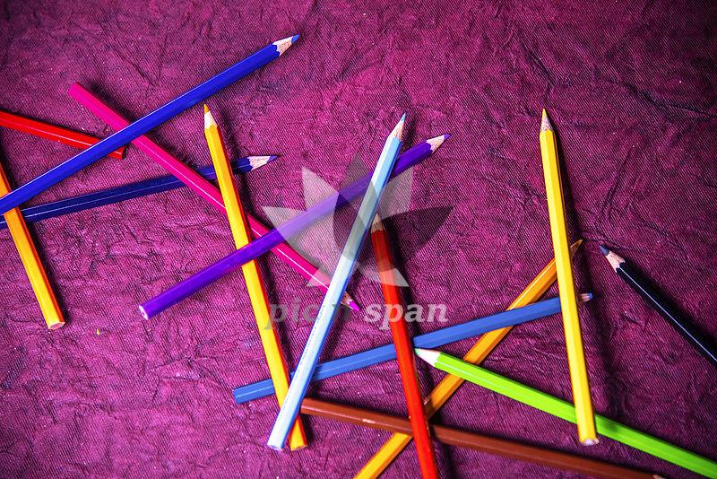 Pencil - Royalty free stock photo, image
